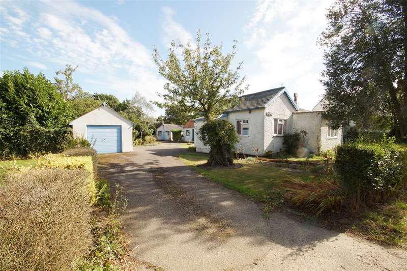 3 Bedrooms Bungalow for sale in Kia, Frating Road, Great Bromley, Colchester