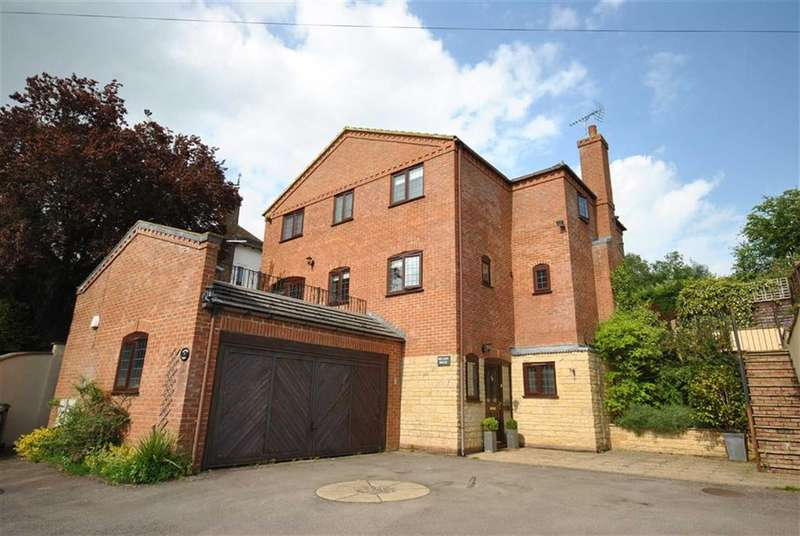 4 Bedrooms Property for sale in Maidwell