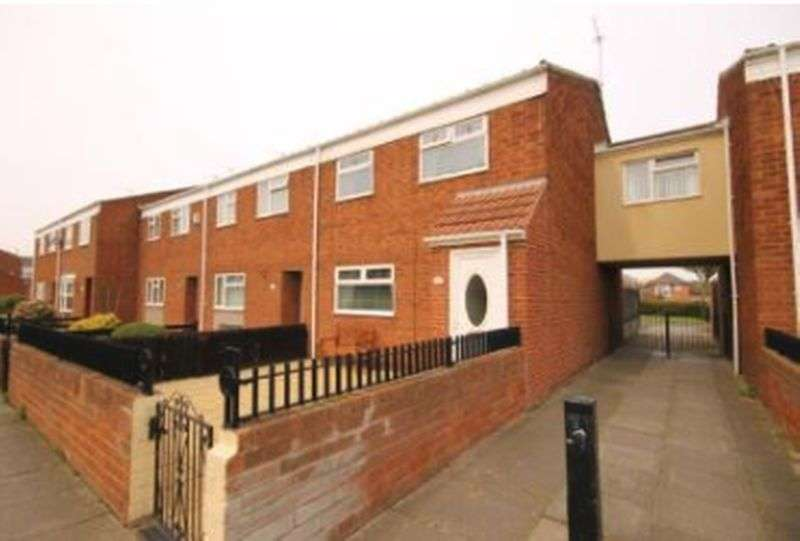 3 Bedrooms House for sale in Middleton Road, Hartlepool