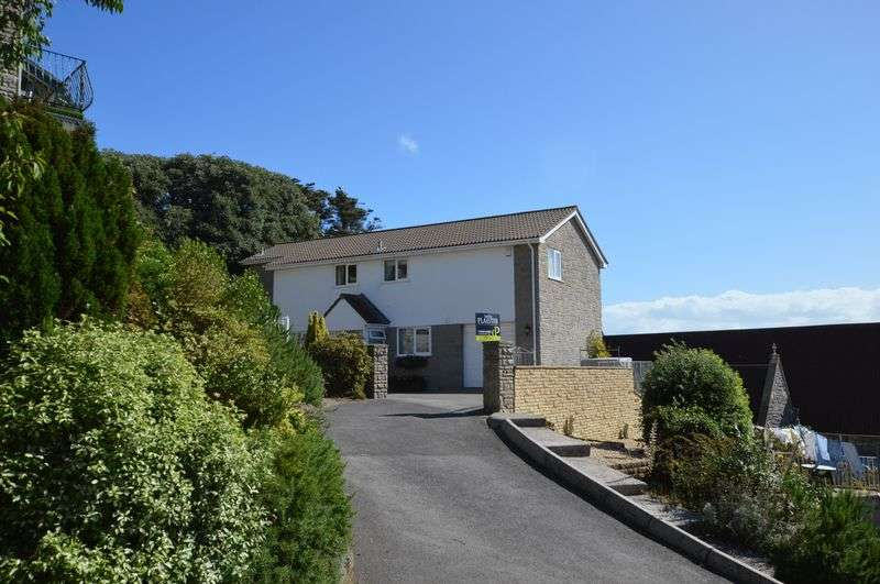 5 Bedrooms Detached House for sale in Camp Road, Weston-Super-Mare