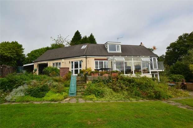 6 Bedrooms Detached House for sale in High Bickington, Umberleigh