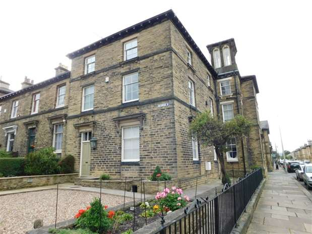 4 Bedrooms Terraced House for sale in George Street, Saltaire, Shipley