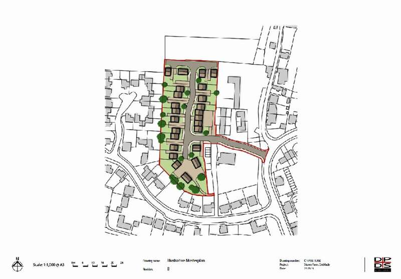 Land Commercial for sale in West Mill Lane, Cricklade, Swindon