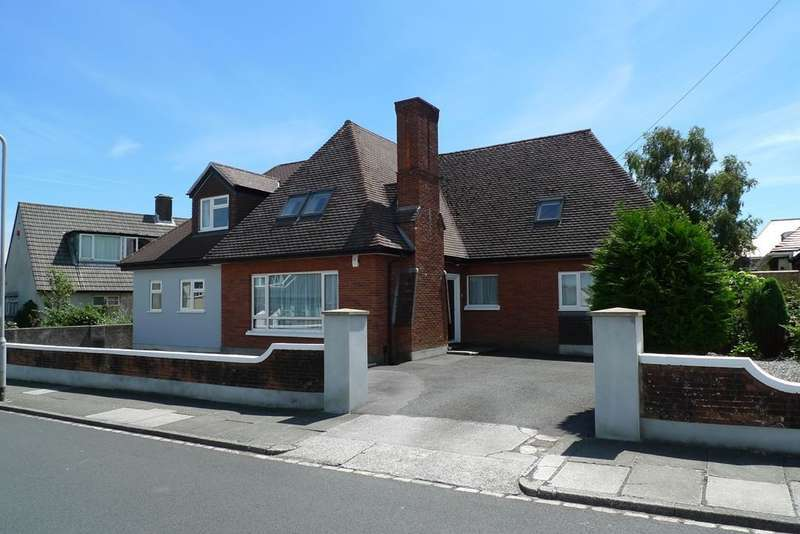 5 Bedrooms Detached Bungalow for sale in Mannamead