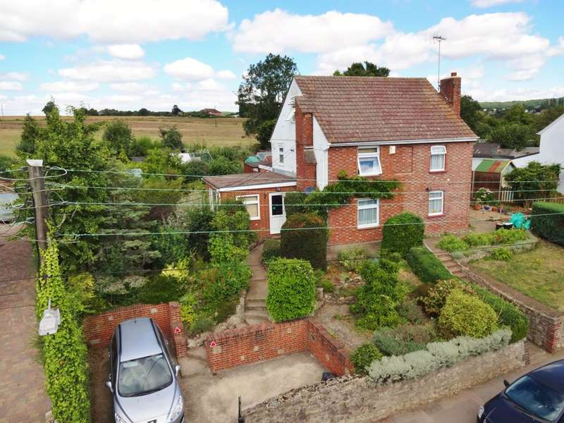 3 Bedrooms Property for sale in Kings Cottages, Wateringbury