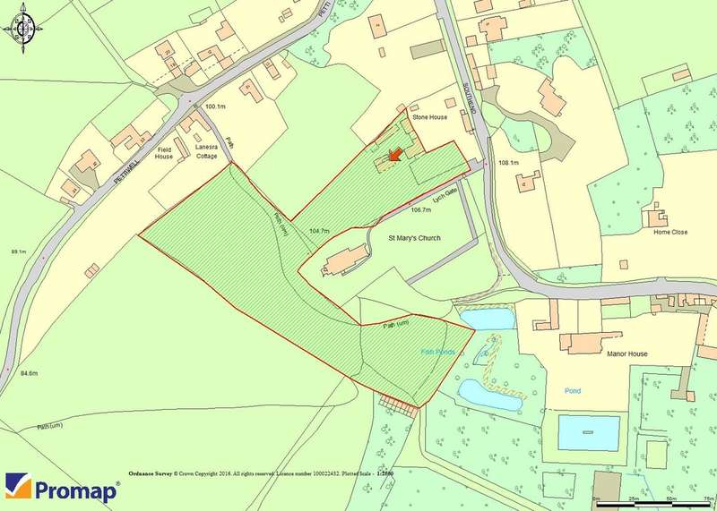 Land Commercial for sale in Southend , Garsington
