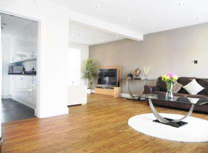 5 Bedrooms Semi Detached House for sale in The Leys, Kenton, Harrow, Middlesex