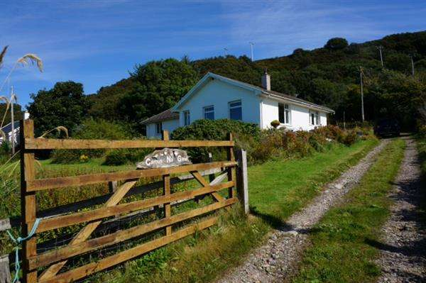 4 Bedrooms Bungalow for sale in Camus Na Gaul, Clachan, By Tarbert