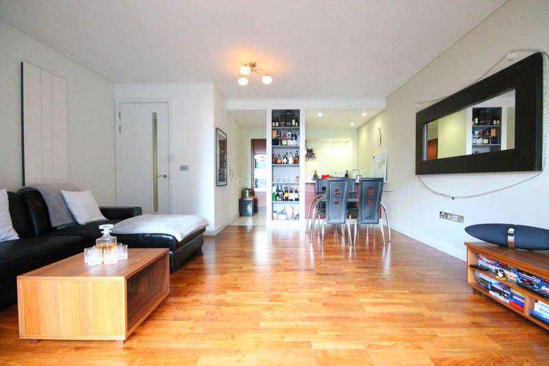 2 Bedrooms Apartment Flat for sale in 18 Leftbank, Spinningfields
