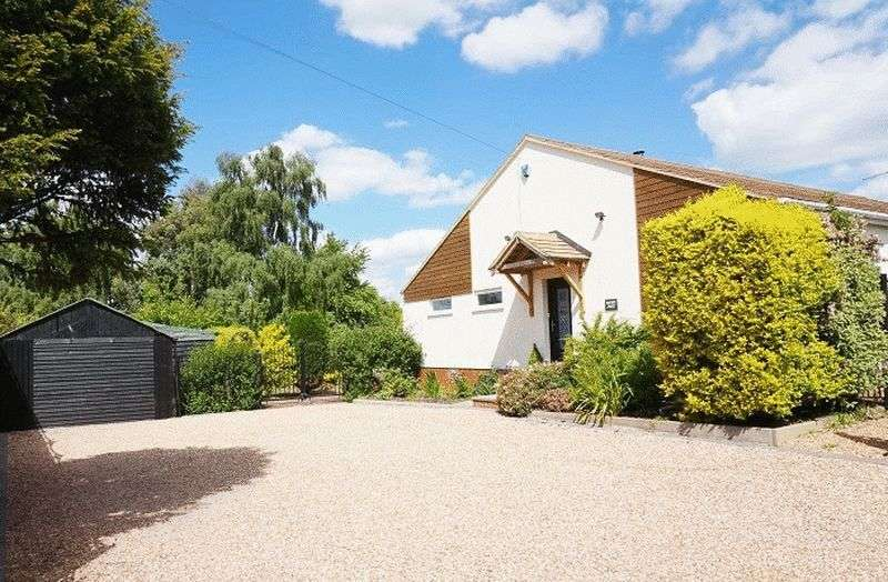 4 Bedrooms Detached House for sale in North Road, Clifton-upon-Dunsmore, Rugby