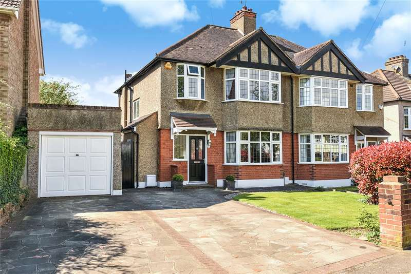 houses for sale in west ruislip greater london