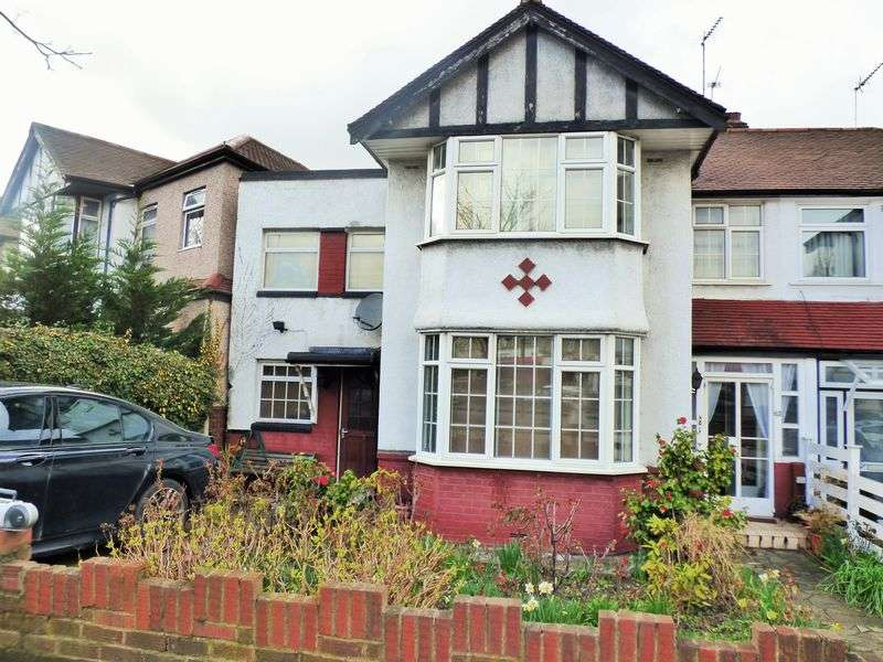 House in  Priory Gardens  London  W5  Richmond