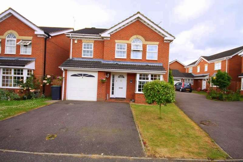 houses for sale in harlow hertfordshire