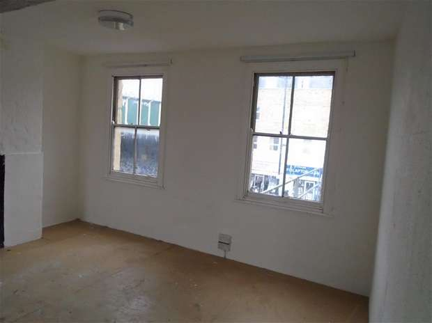 Commercial in  Hollybush Place  London  E2  East London