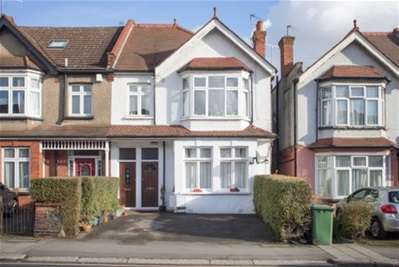 Flat in  Harrow View  Harrow  HA1  Richmond