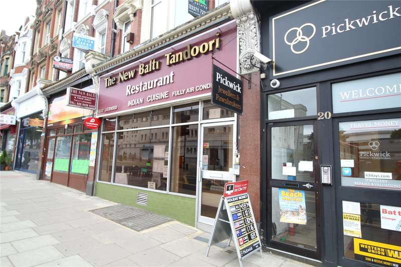 Commercial in  North End Road  London  NW11  Richmond
