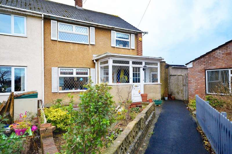 Houses For Sale In Bs30 7ad Longwell Green