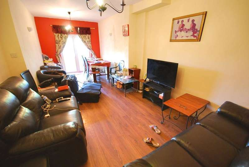 House Share in  Sudbury Heights Avenue  Greenford  Middlesex  UB6  Richmond