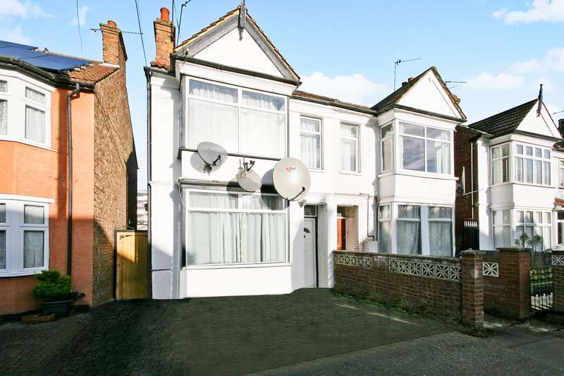 House in  Central Road  Wembley  HA0  Richmond