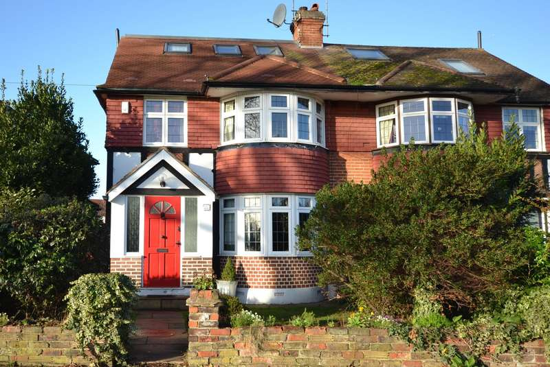 Semi Detached in  Latchmere Lane  Kingston Upon Thames  KT2  Richmond