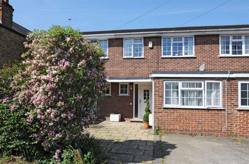 Terraced house in  Staunton Road  Ham  Kingston Upon Thames  KT2  Richmond