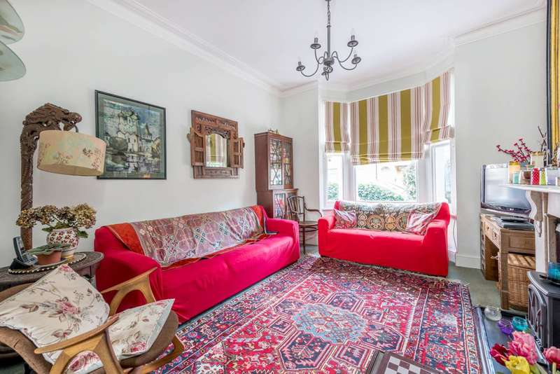 Semi Detached in  Beaumont Road  London  W4  Chiswick
