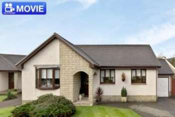 3 Bedrooms Bungalow for sale in Barr Castle Gardens, Galston