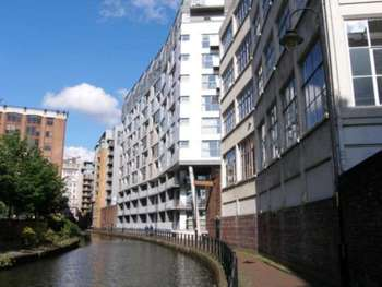 2 Bedrooms Apartment Flat for sale in Whitworth Street West, Manchester