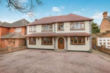 5 Bedrooms Detached House for sale in Broad Lane, Essington, Wolverhampton, Staffordshire