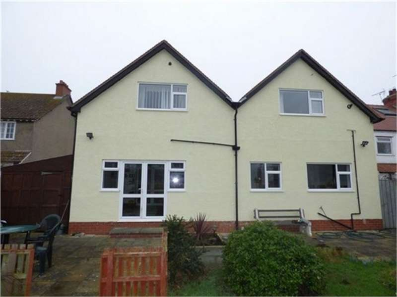 5 Bedrooms Detached House for sale in Muston Road, Filey, North Yorkshire