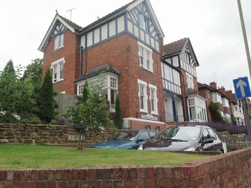7 Bedrooms Semi Detached House for sale in Dashwood Road, Banbury