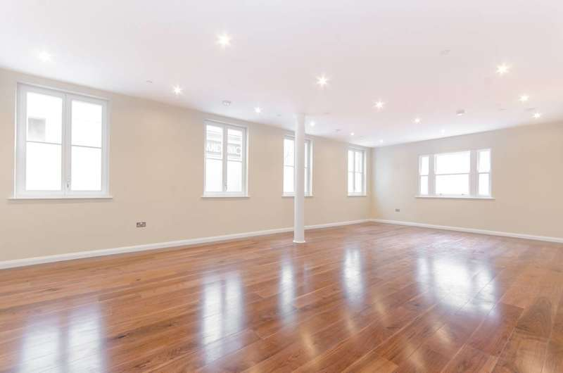2 Bedrooms Flat for sale in Breams Buildings, Holborn, EC4A
