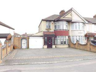 House for sale in South Hornchurch, Essex