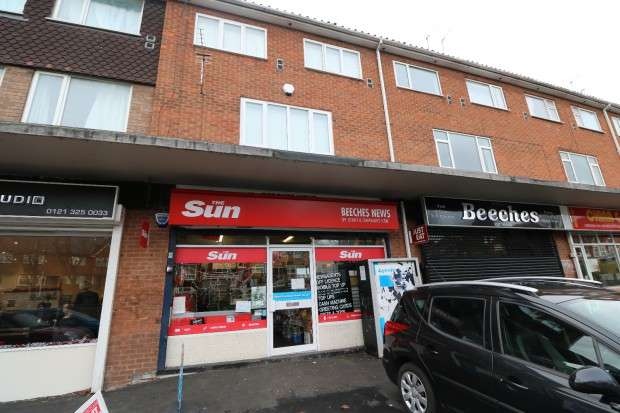 Commercial Property for sale in Beeches Road, Great Barr, B42