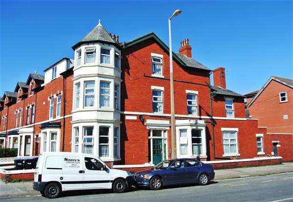 Property for sale in Residential Property Portfolio, Fleetwood