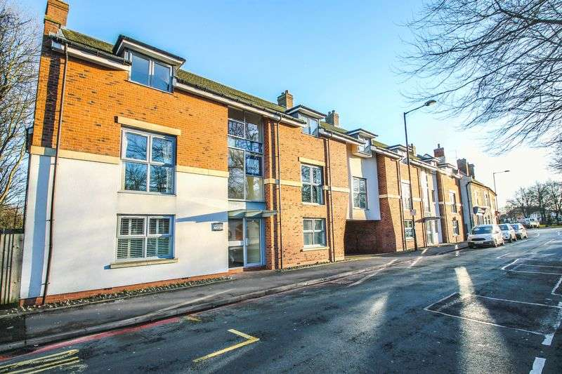 Flat for sale in Virola Court, Park Road, Walsall