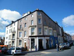Office Commercial for sale in Mulgrave Place, Whitby, North Yorkshire