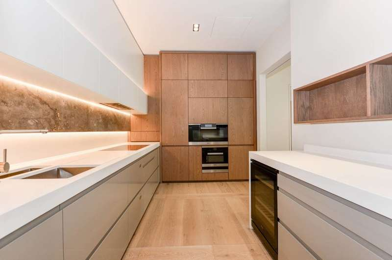 3 Bedrooms Flat for sale in Fitzroy Place, Fitzrovia, W1T