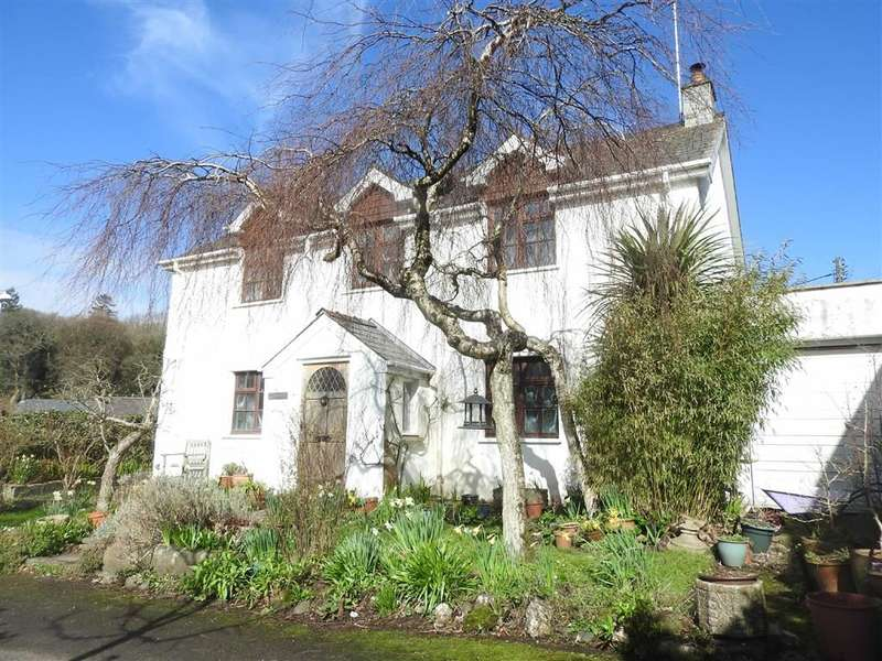 3 Bedrooms Property for sale in Nevern, Newport