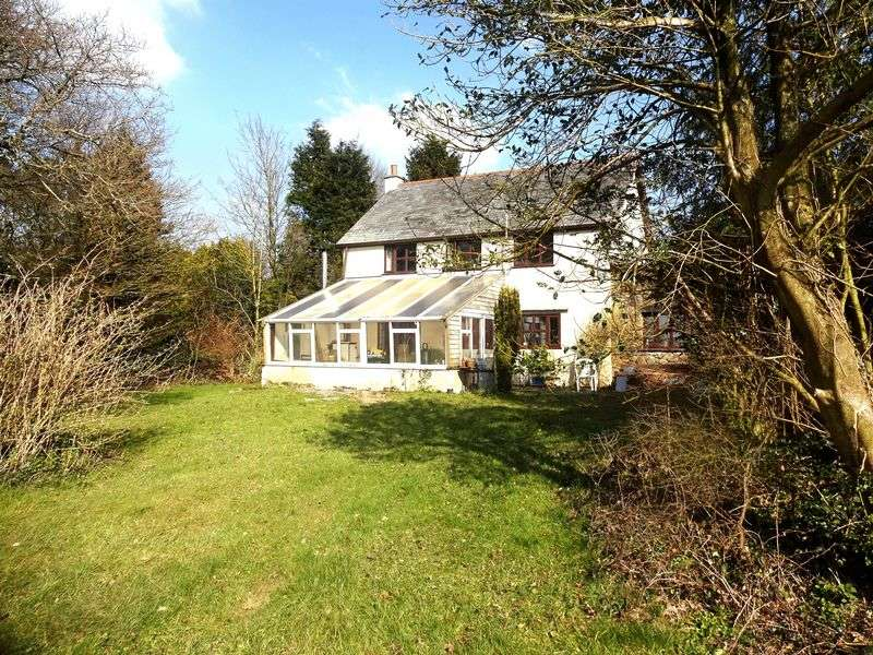 4 Bedrooms Detached House for sale in Rattery