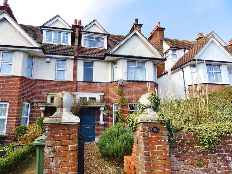 6 Bedrooms Semi Detached House for sale in Willingdon Road, Eastbourne