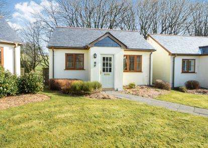 1 Bedrooms Flat For Sale In Davidstow Camelford Cornwall PL32