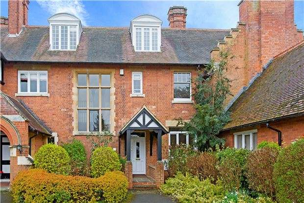 5 Bedrooms Terraced House for sale in Bushley Green, Bushley, Tewkesbury, Glos, GL20 6AD