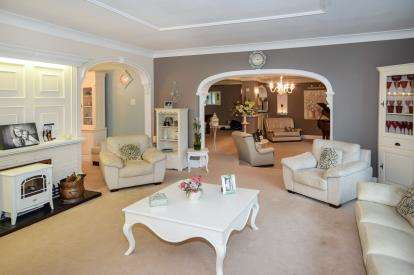 4 Bedrooms Detached House for sale in Blackwood Road, Sutton Coldfield, West Midlands
