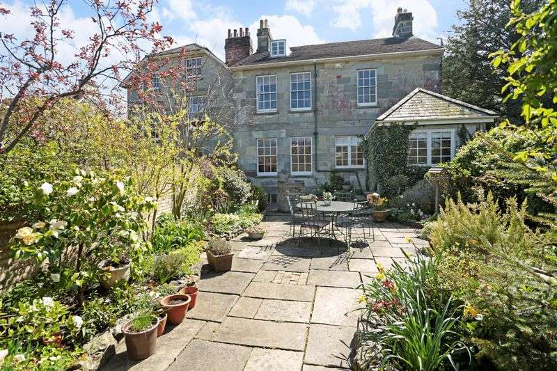6 Bedrooms Semi Detached House for sale in Shaftesbury, Dorset