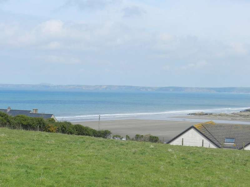 House for sale in Development Land, Walton Road, Broad Haven, Pembrokeshire