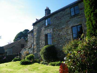 3 Bedrooms Detached House for sale in Glaisdale, Whitby, North Yorkshire