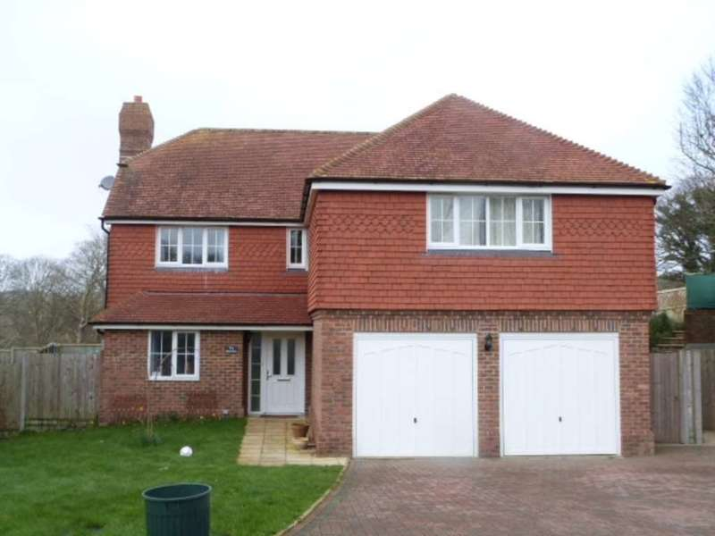 7 Bedrooms Detached House for sale in Montacute Road, Lewes