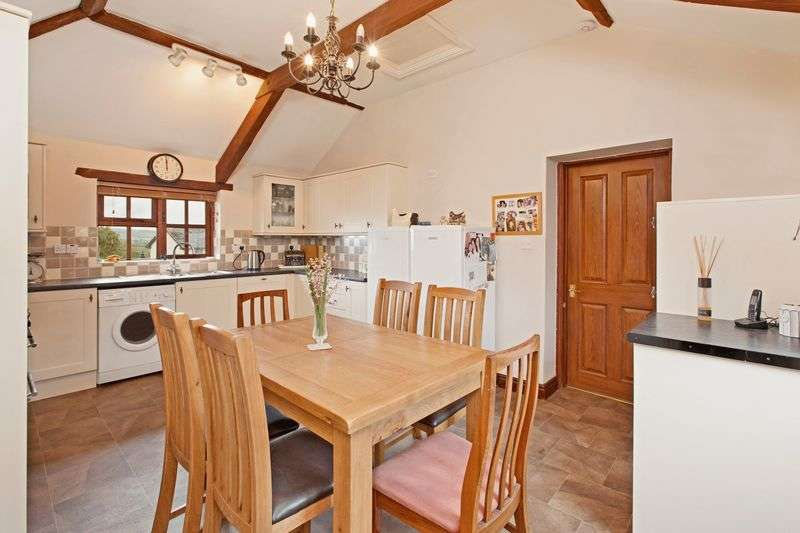 3 Bedrooms Detached House for sale in Tiverton Outskirts