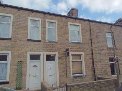 3 Bedrooms Terraced House for sale in Bolland Street, Barnoldswick, Lancashire, BB18